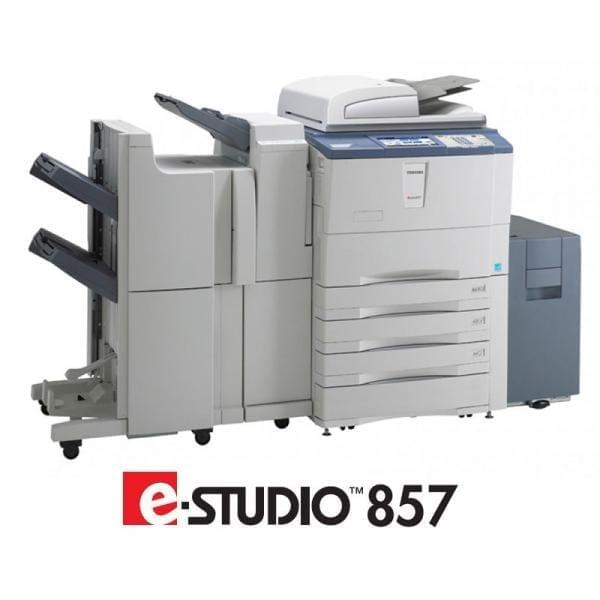 Toshiba Estudio 857