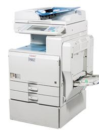 Máy photocopy Ricoh MP4001