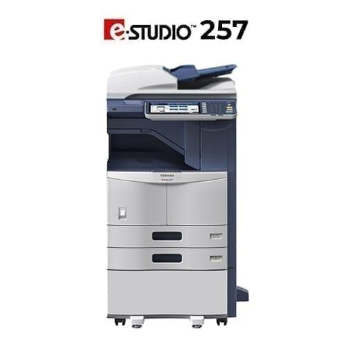 Máy photocopy Toshiba E studio 257
