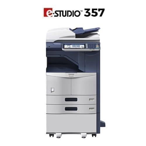 Cho thuê máy photocopy Toshiba E357