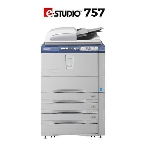 Máy photocopy Toshiba Estudio 757