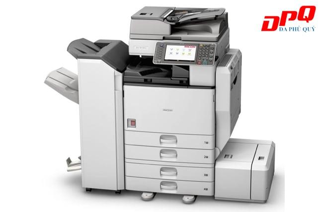 Cho thuê máy photocopy Ricoh tại TPHCM