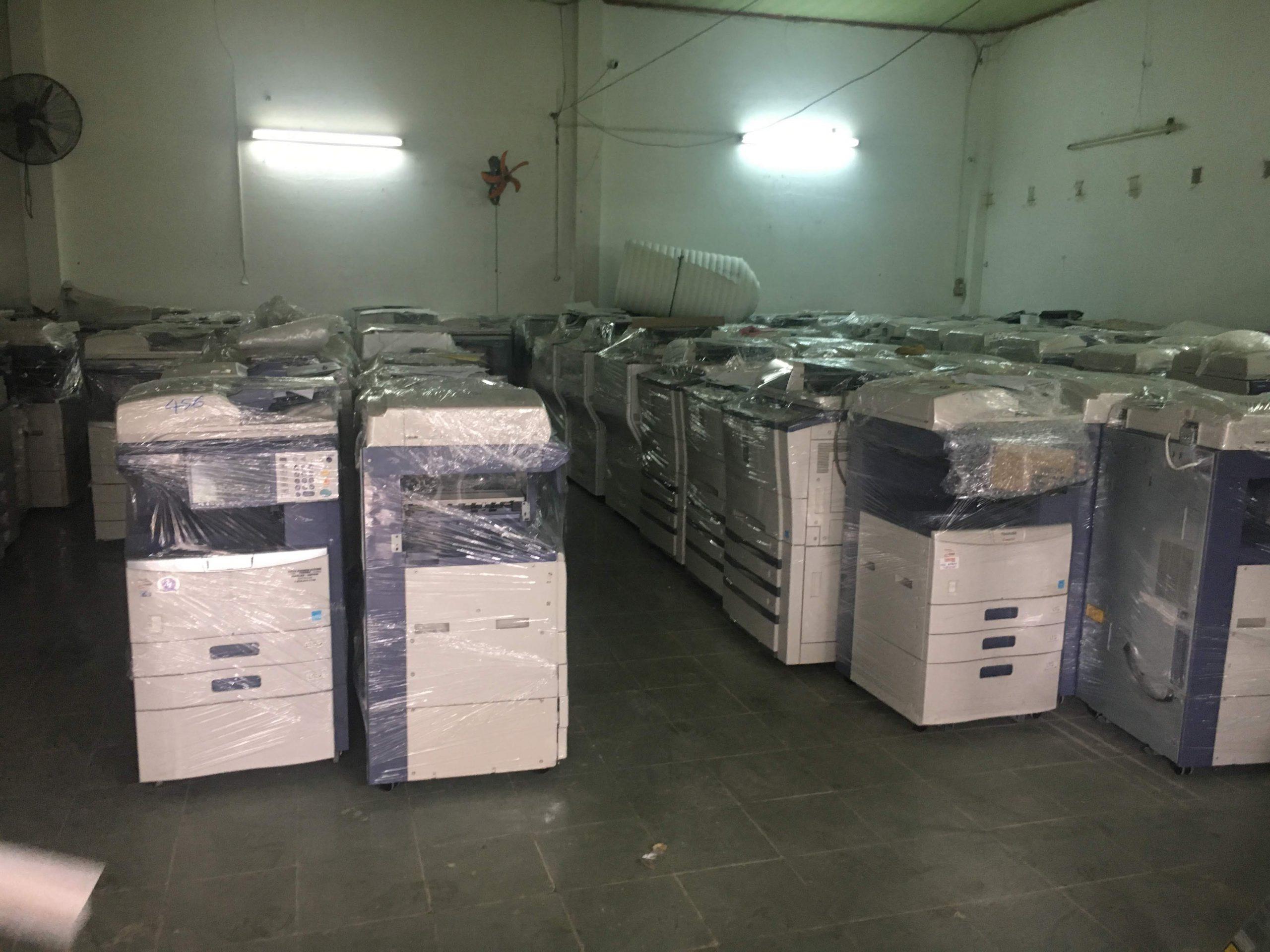 cho thuê máy photocopy tạị TPHCM