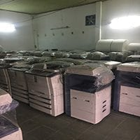Dịch vụ bán máy Photocopy tại Tp.HCM