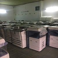 Dịch vụ cho thuê máy Photocopy tại Tp.HCM