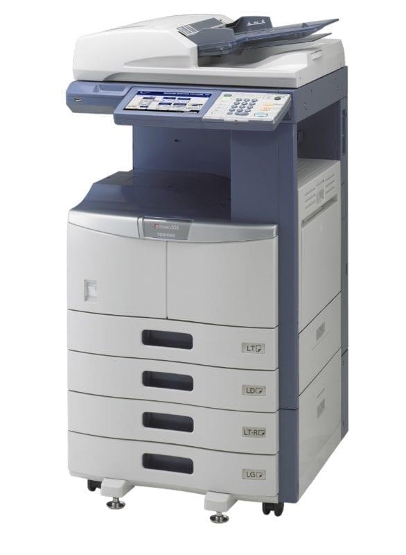 Máy photocopy Toshiba E studio 306