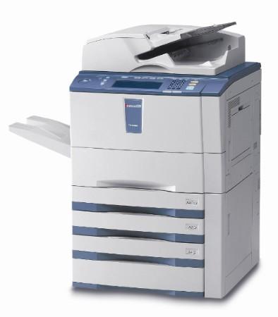 Cho thuê máy photocopy Toshiba E656