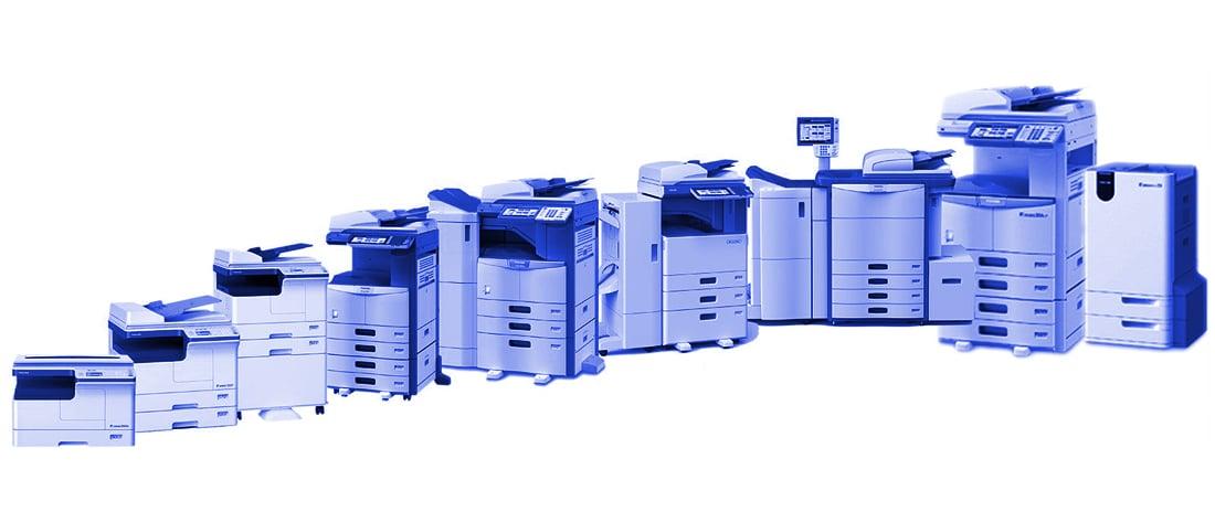 Sửa máy photocopy ở đâu?