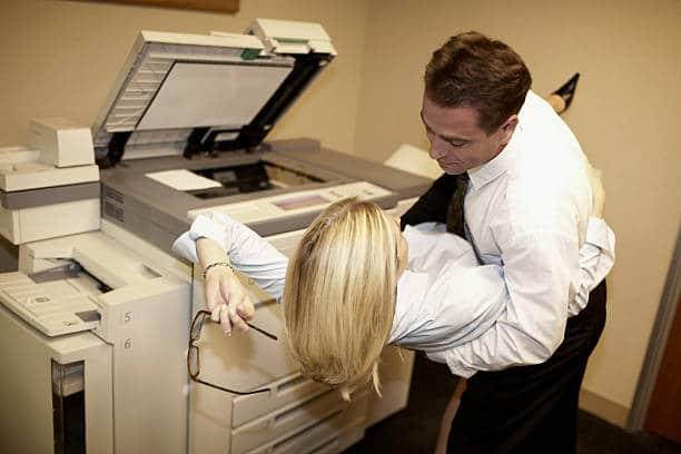 Máy photocopy - Những điều thú vị về máy photocopy mà bạn chưa biết
