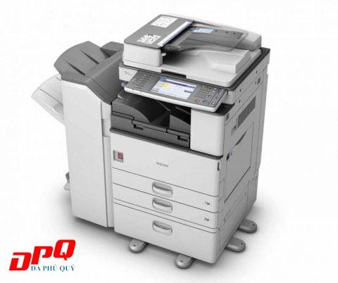 Máy photocopy, in đa chức năng Ricoh Aficio MP 5002