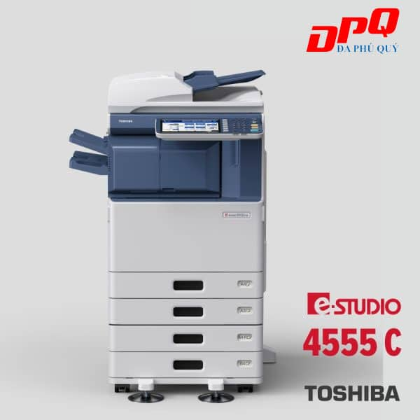 Máy photocopy màu Toshiba E-Studio 4555C/5055C