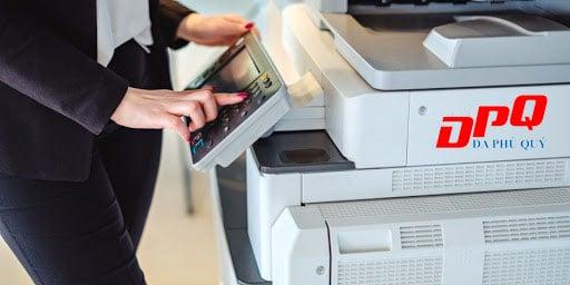 Tư vấn mua máy photocopy cho văn phòng