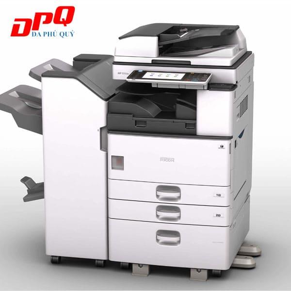 Cho thuê máy photocopy màu tại TPHCM