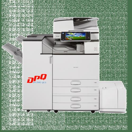 Cam kết chất lượng cho thuê máy photocopy