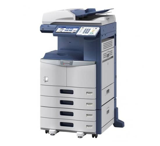 Máy photocopy Toshiba E-studio 306/456