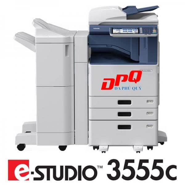 Máy photocopy màu Toshiba E-Stuido 3555
