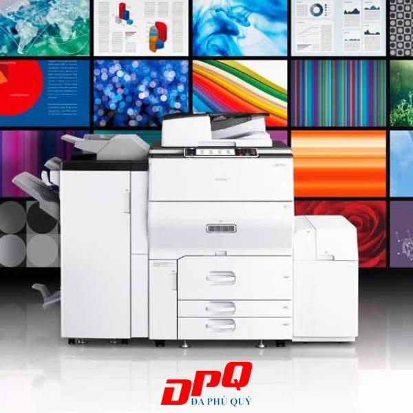 Máy photocopy màu Ricoh MP C6502/8002C