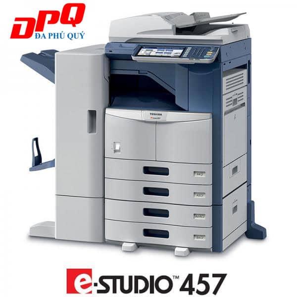 Ưu điểm của máy photocopy Toshiba