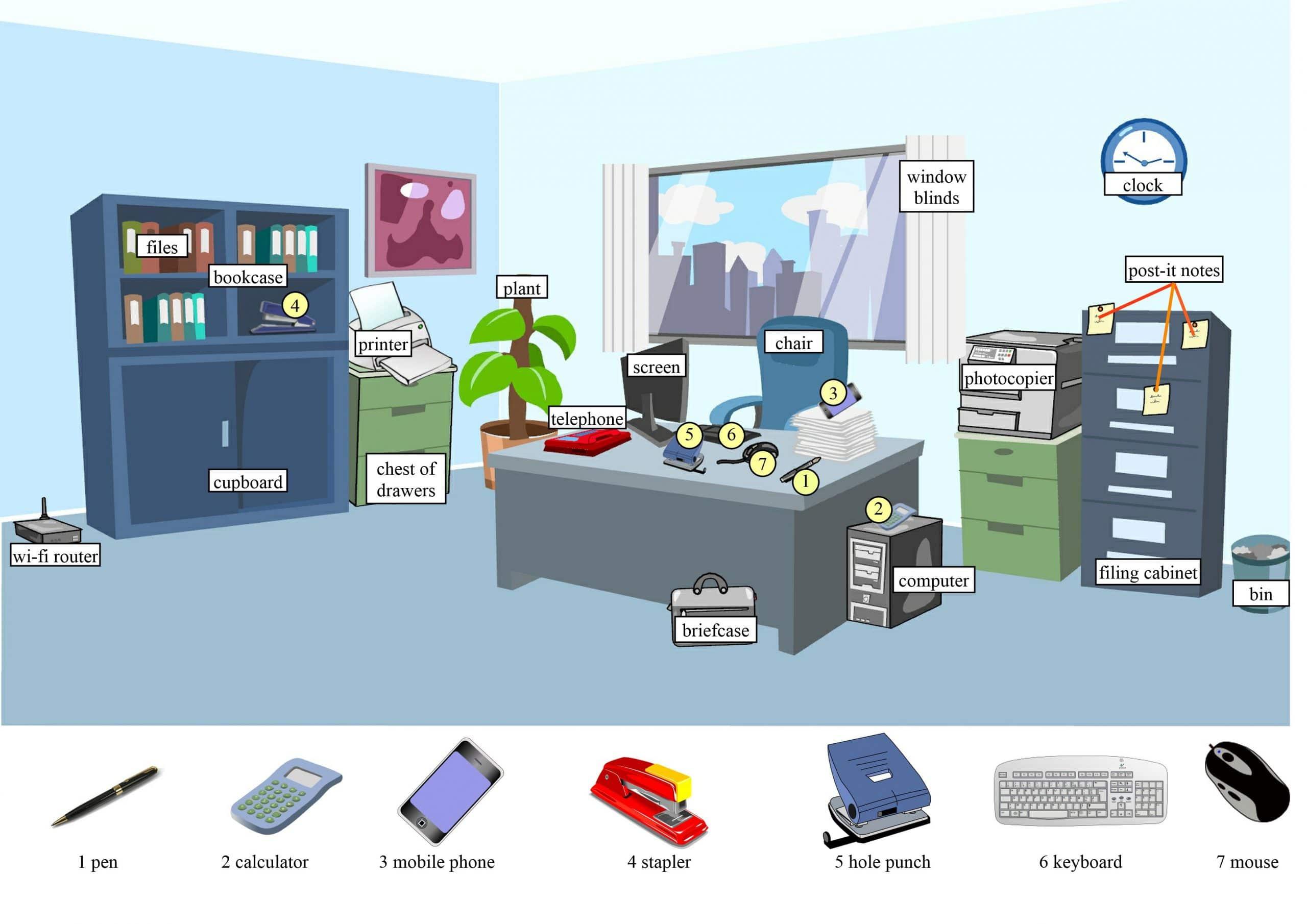 Nên mua hay thuê thiết bị văn phòng?