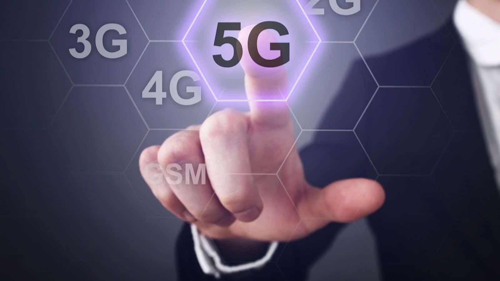 4. Sự khác biệt giữa mạng 4G và mạng 5G là gì?