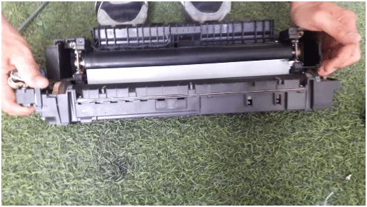 Rulo sấy máy photocopy