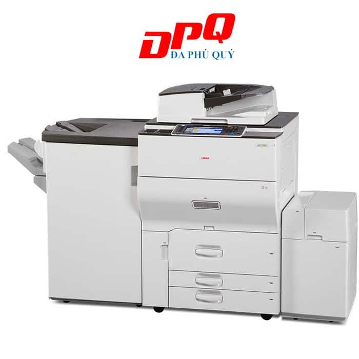 Bán Máy Photocopy màu Ricoh MP C8002