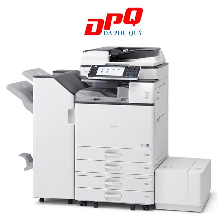 Bán máy Photocopy Ricoh Aficio MP 3554