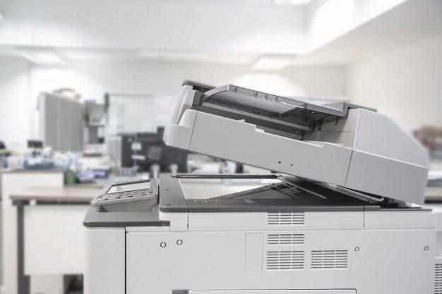 Công ty bán máy photocopy uy tín – Đa Phú Quý