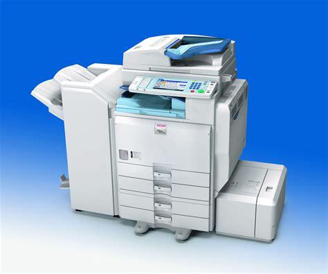 May photocopy Afico Ricoh MP 5001