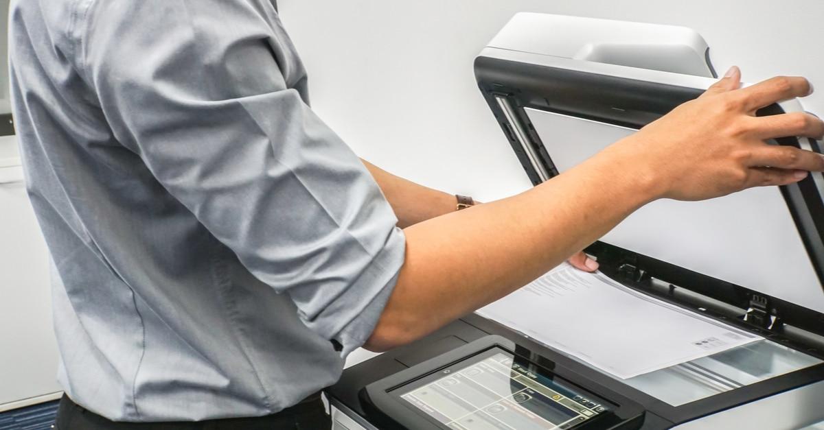 Hướng dẫn chọn máy thuê máy photocopy phù hợp nhất với nhu cầu