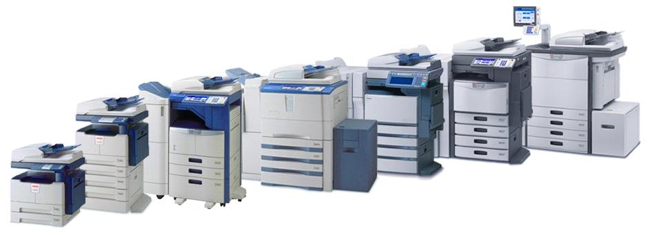 chuyên bán máy photocopy