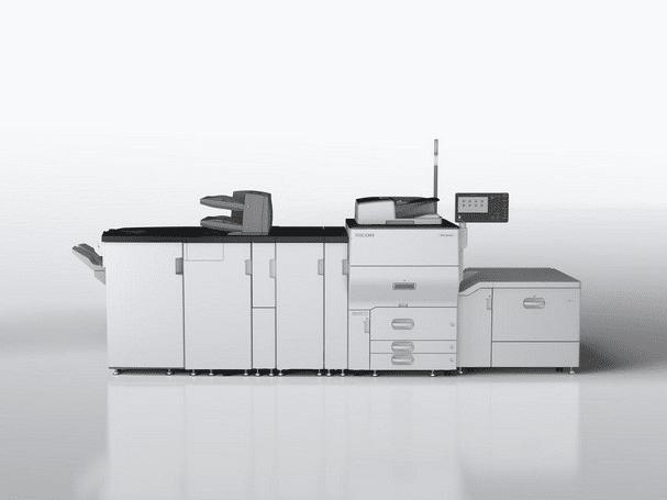 Máy photocopy Ricoh Pro C5100s