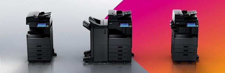 Dịch vụ thuê máy photocopy tại quận 2