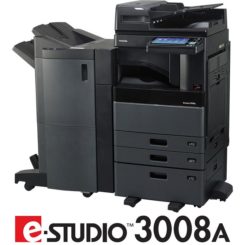 Cho thuê máy photocopy Toshiba E studio 3008A