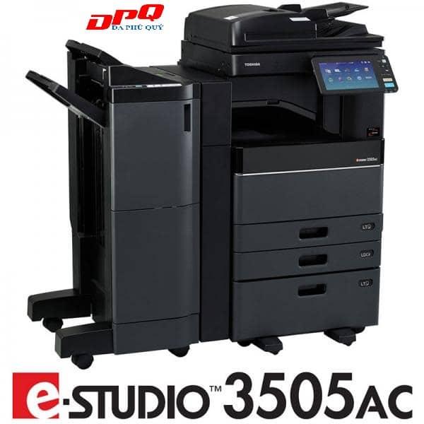 Máy photocopy màu Toshiba E studio 3505AC