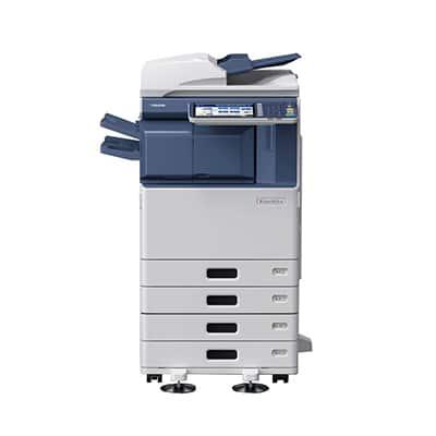 Cho thuê máy photocopy màu Toshiba E studio 4555C