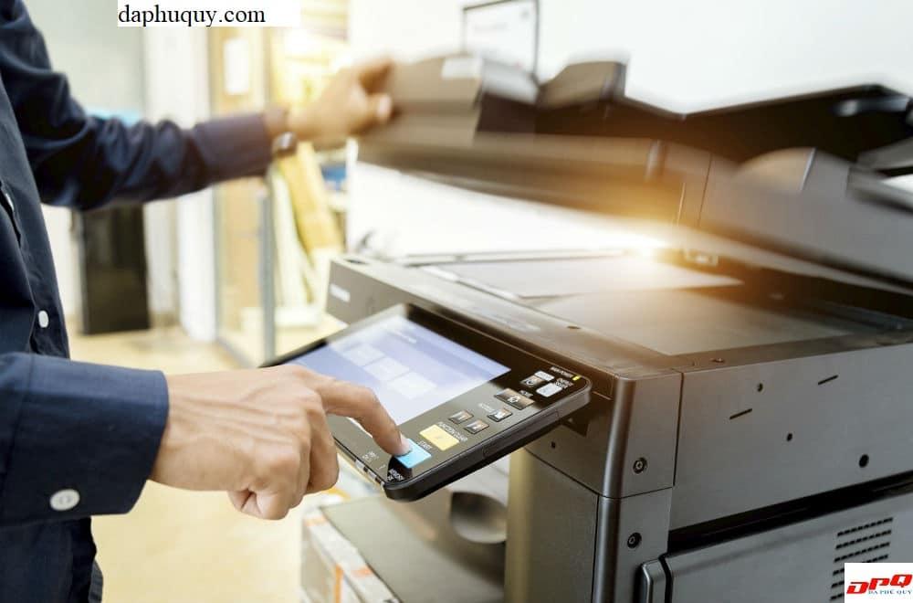 cho thuê máy photocopy tại quận 12