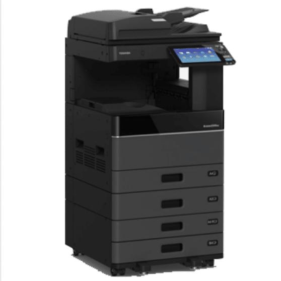 Máy photocopy Toshiba E studio 3008A