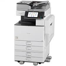Máy photocopy màu Ricoh MPC 5503