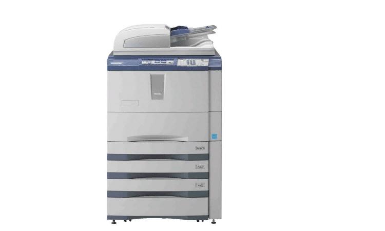 Máy photocopy Toshiba E studio 756