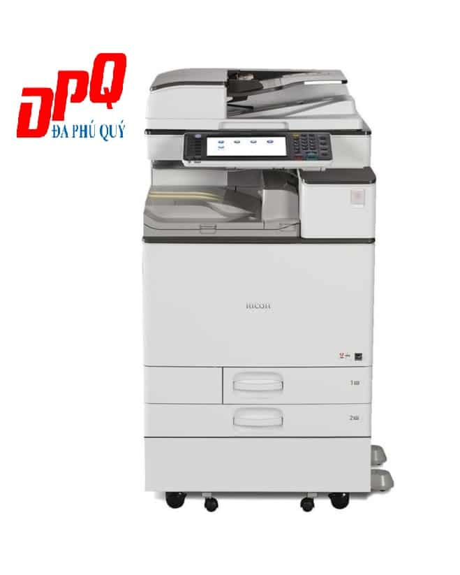 Máy photocopy Ricoh MPC 3053