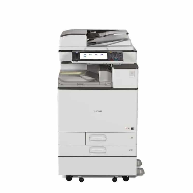 Máy photocopy Ricoh MP 3053
