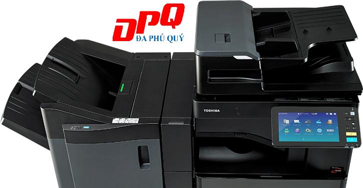 Máy photocopy Toshiba E6506AC.