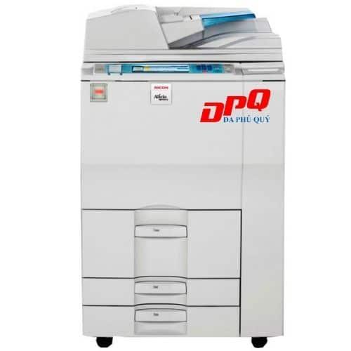 Máy photocopy Ricoh MP 8001-Top 5 cho thuê máy photocopy dùng cho dịch vụ
