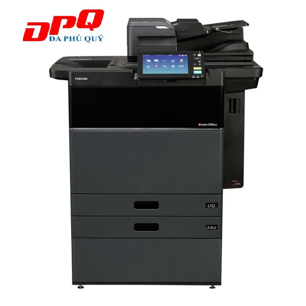 Máy photocopy màu Toshiba E studio 5506AC_6505AC_7505AC