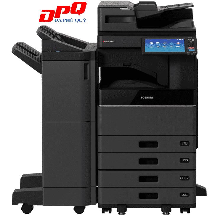 máy photocopy toshiba e 3518A