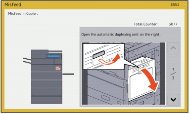 Tài liệu kỹ thuật máy photocopy Toshiba 2008A/2508A/3008A/3508A/4508A/5008A
