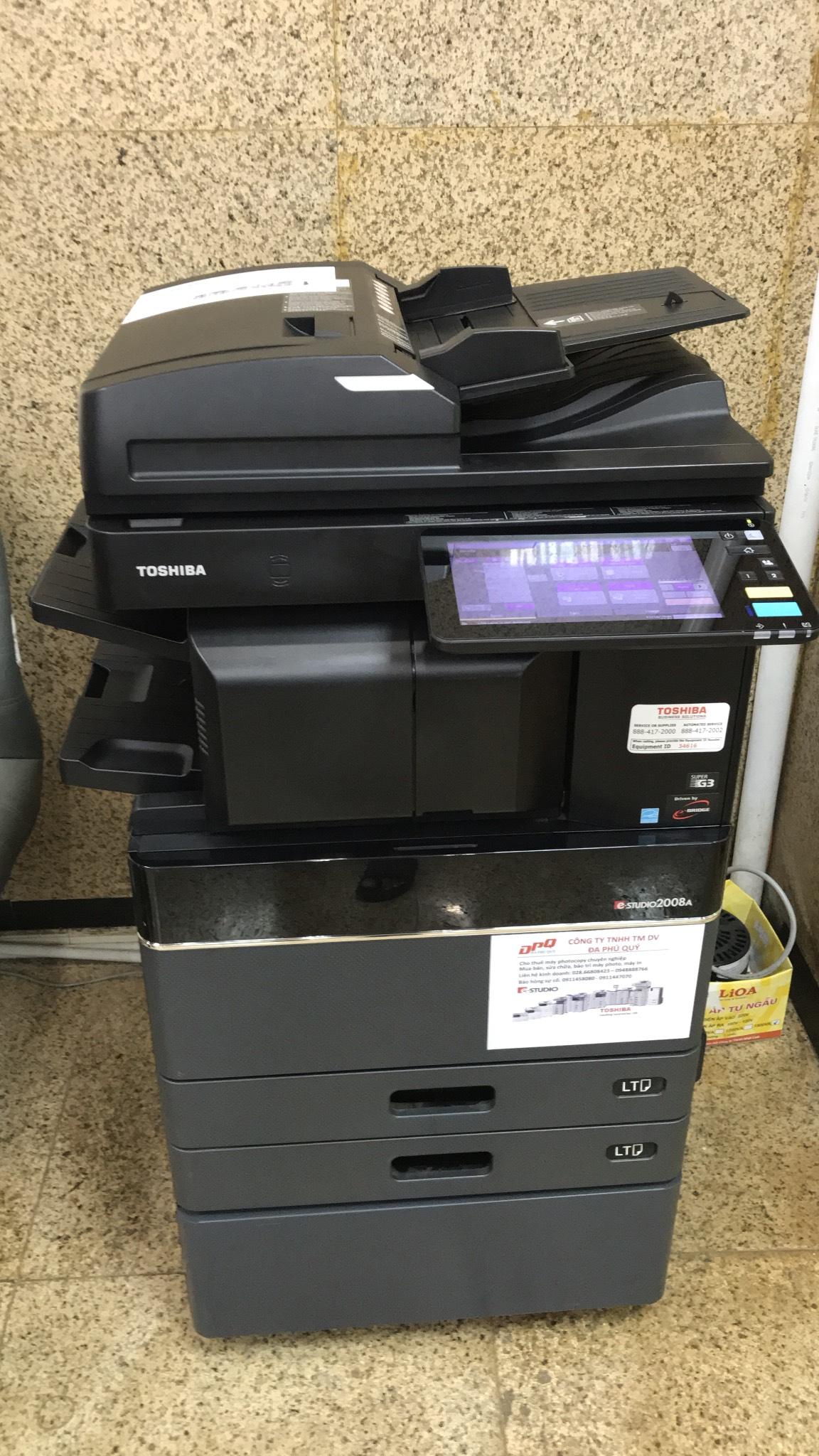 cho thuê máy photocopy tại đa phú quý