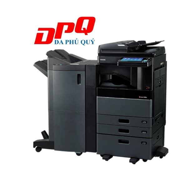 Máy photocopy Toshiba E3508A