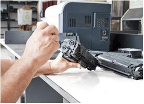 Đào tạo dạy nghề sửa chữa máy photocopy tại Đa Phú Quý